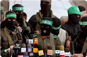 Brigade Izzuddin Al Qassam